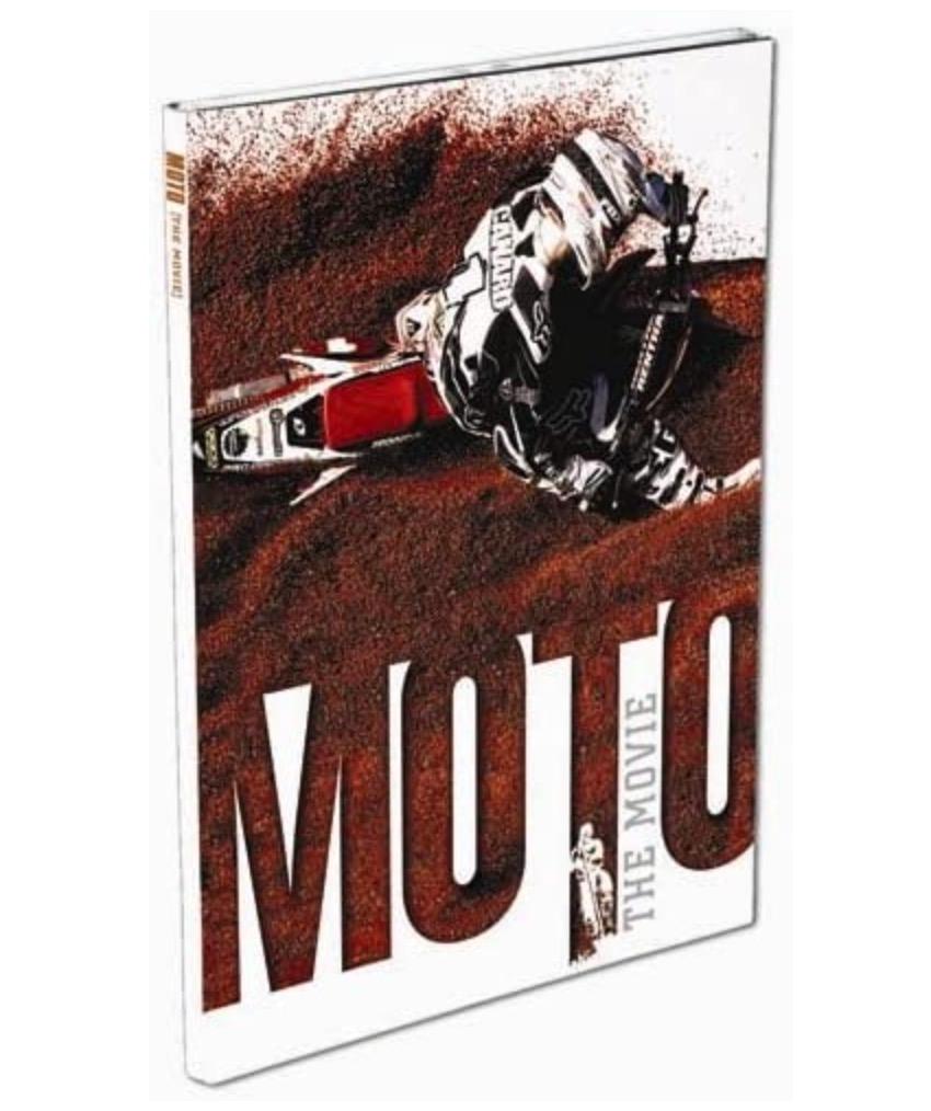 MOTO The Movie