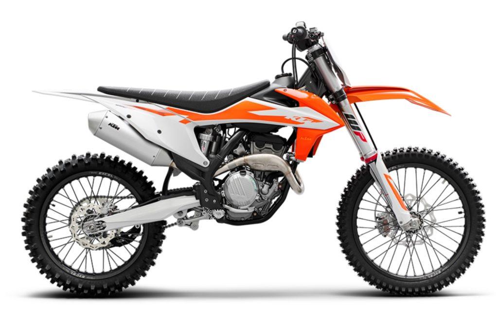 【KTM】250SX-F